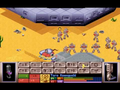 A  Beginner's Guide  To XCOM UFO Defence In Under 15 Minutes