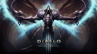 прохождение игры Diablo III: Reaper of Souls.Сложность ГЕРОИЧЕСКИЙ РЕЖИМЭКСПЕРТ.Стрим#4