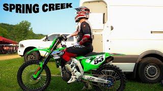 Spring Creek Vlog