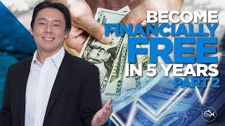 Become Financially Free With Stock Investing in 5 Years Or Less Part 2
