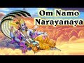 Poderoso Mantra Da Criao  Mantra Om Namo Narayanaya