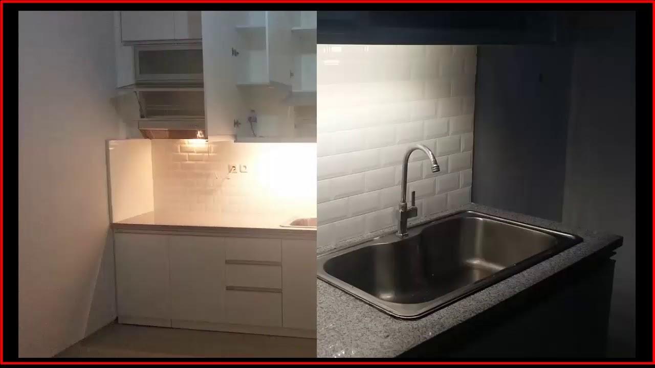 Kitchen set cirebon