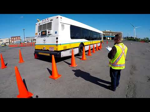MBTA Roadeo 2017