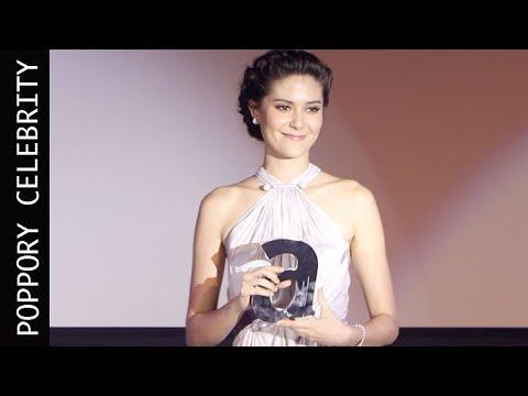 [attitude 7th] Icon Award for Outstanding Achievement มารีญา พูลเลิศลาภ มิส ยูนิเวิร์ส ไทยแลนด์