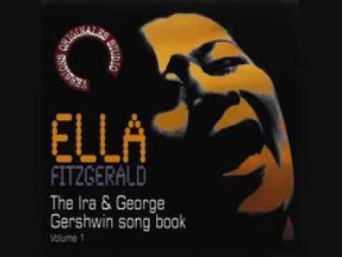 The Ira & George Gershwin Song Book.