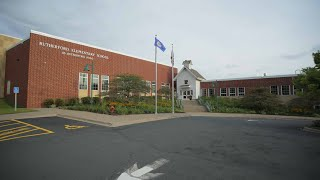 Rutherford Elementary School // Stillwater Area Public Schools