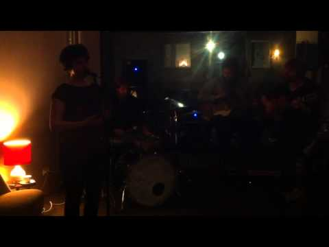 Pretty Mery K - Eden (live)