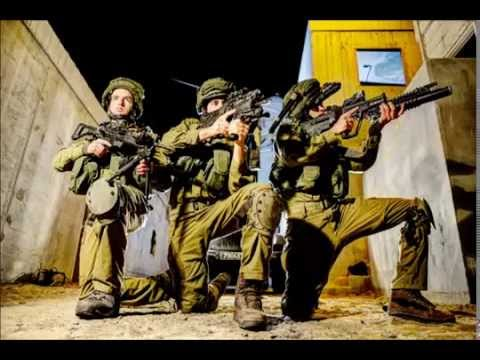 """Nachal Troops @ """"Yediot Ahronot"""" Independence Day Project"""