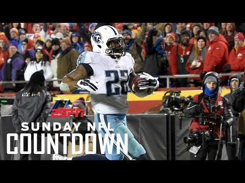 Rex Ryan puts the Patriots on upset alert | NFL Countdown | ESPN