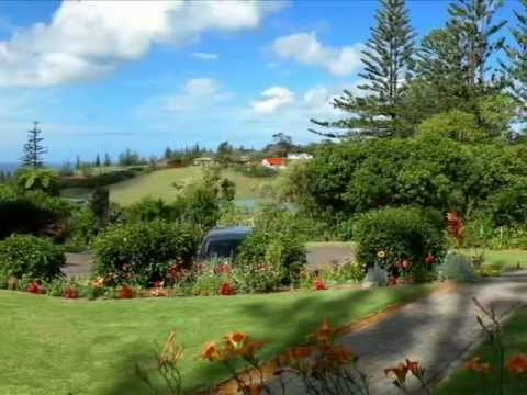 A Norfolk Island Holiday