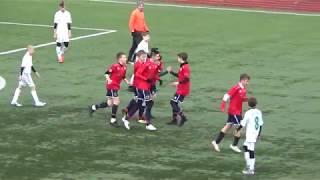 FC Wrocław Academy - AP Śląsk Wrocław 3:0