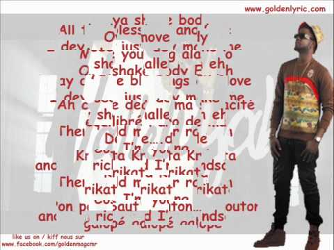 Skales - Shake Body [Lyrics - Paroles]