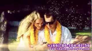 Фотограф в Таиланде, Видео съемки в Тайланде, свадьба в Тайланде(www.thailand-for-you.com Это видео сделано по заказу известного в Таиланде АГЕНТСТВА НЕДВИЖИМОСТИ http://landofsmile-property.ru/..., 2013-03-20T12:36:24.000Z)