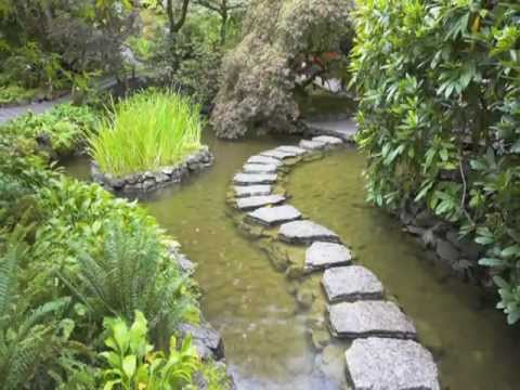 Zen Garden YouTube