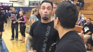 Mastering the System 48: (feat. Rose Gracie, Renzo Gracie, Alan Goes, Cobrinha) thumbnail