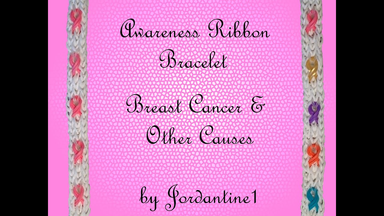 cap bracelet breast awareness rastaclat cancer swag support products shoelace pink
