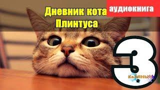 Записки кота Плинтуса 3 из 5