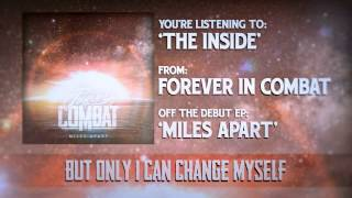 Forever In Combat - The Inside [Official Lyric Video]