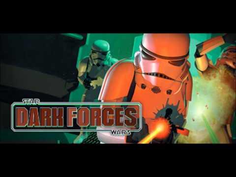 Star Wars Dark Forces Main Theme (DOS)
