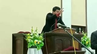Bethel Ministry Crusade - Hmunțha Presbyterian Kohhran
