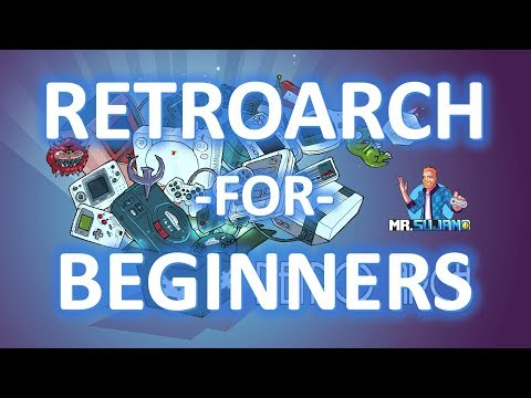 How To Set Up RetroArch On Android: Beginner Guide / Tutorial
