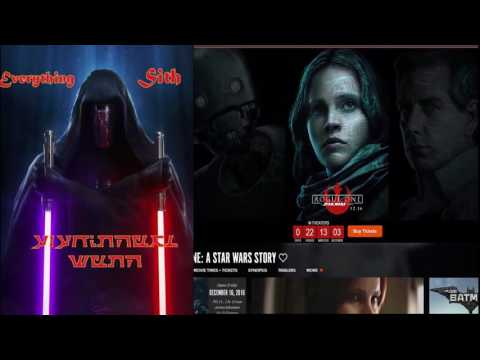 Win Free Tickets to see Rogue One