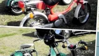 Sales Presentation Moped FJ