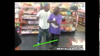 Convenience Store Assault Pre-Assault Cues Breakdown (FORTAC)