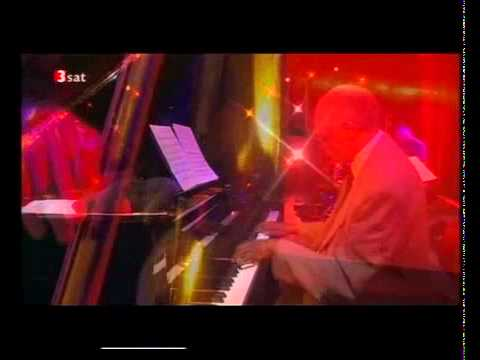 Hank Jones with Joe Lovano - Im all for you