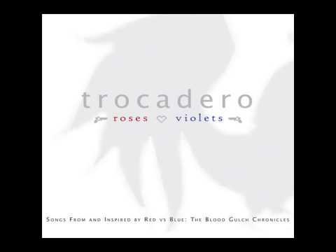 Blood Gulch Blues by Trocadero 10 Hours