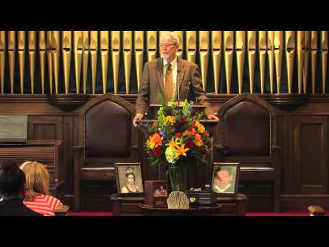 """Clayton Hamilton Memorial Service Part """"2""""."""
