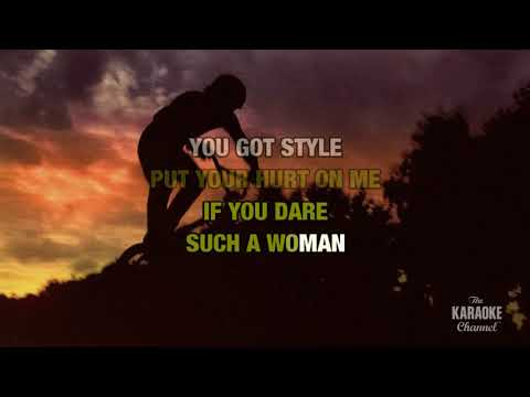 Photograph in the style of Def Leppard | Karaoke with Lyrics