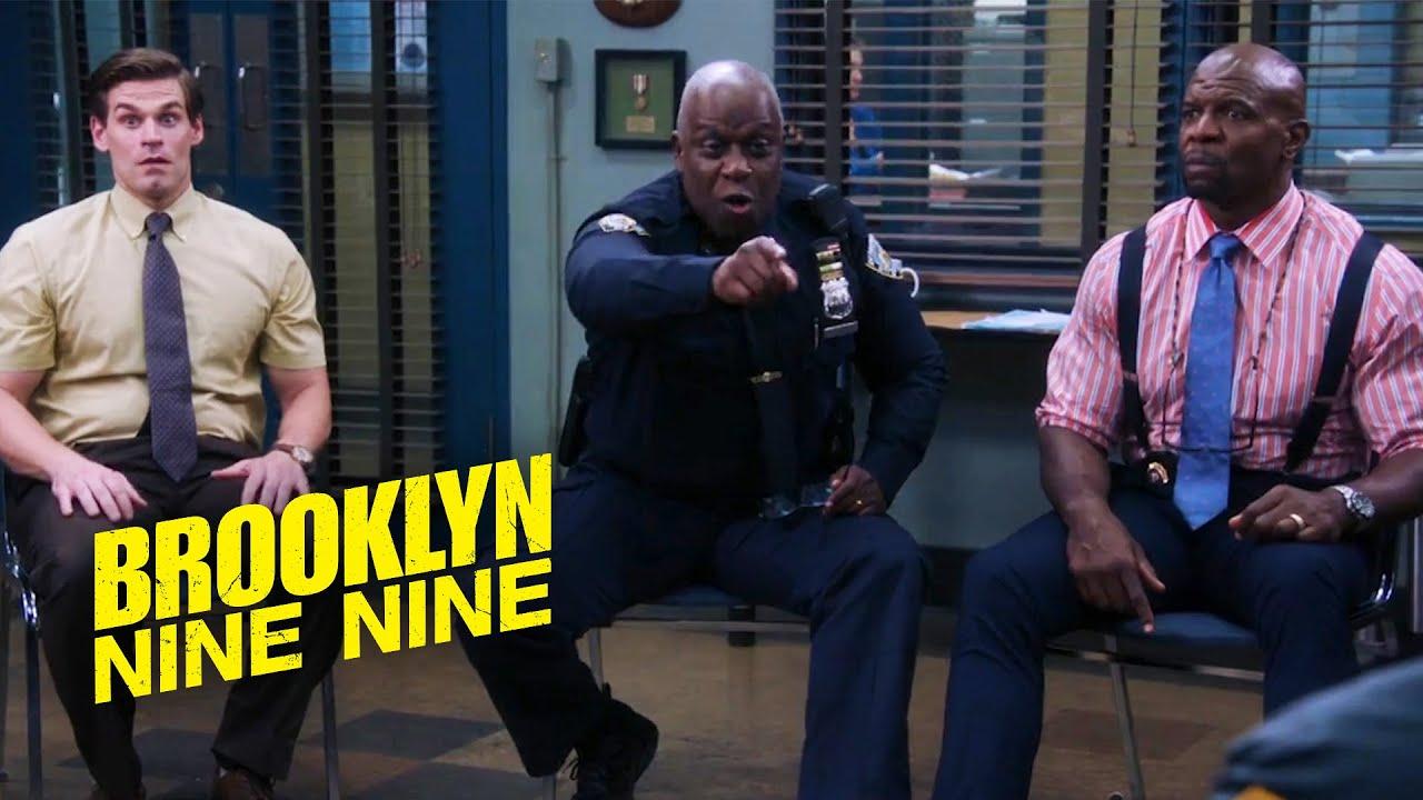 Download HR Seminar   Brooklyn Nine-Nine