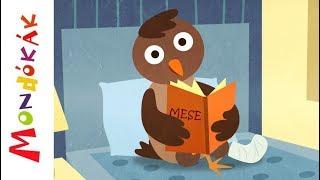 Verébnóta| Gyerekdalok és mondókák, rajzfilm gyerekeknek