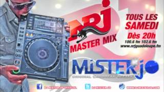 NRJ MASTER MIX (Extrait) By DJ MISTER JO