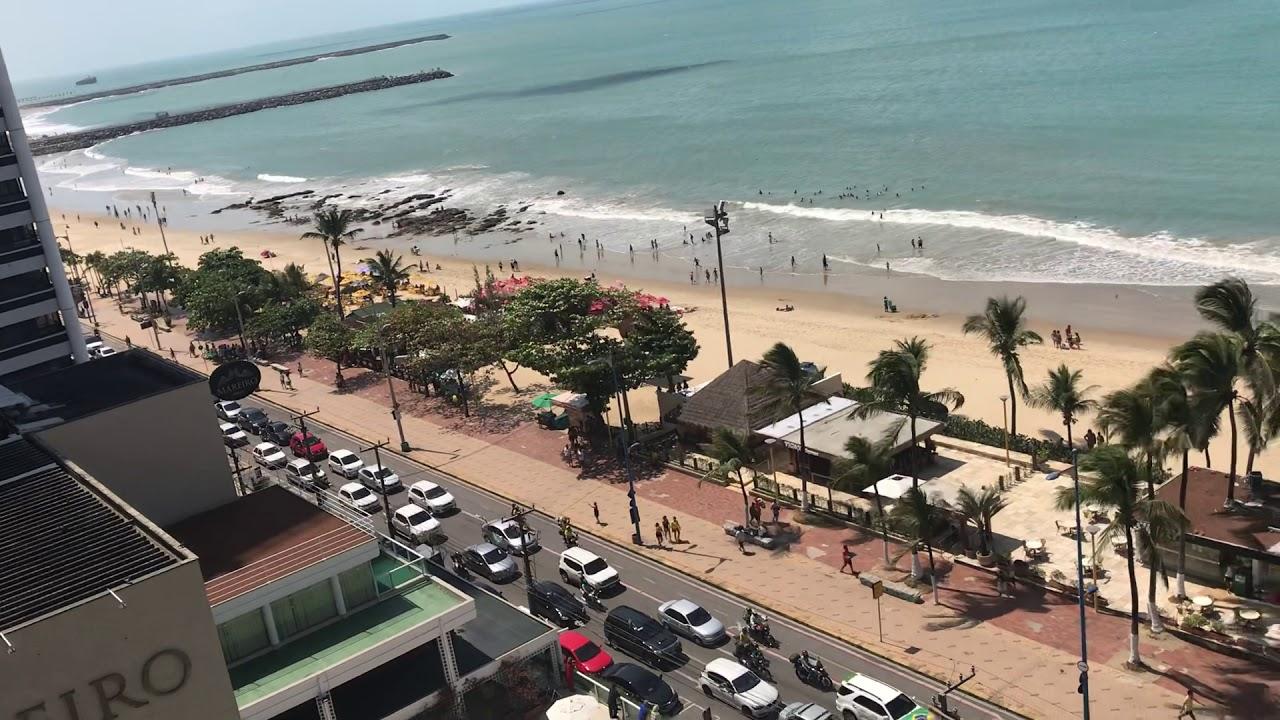 Carreata Pro-BOLSONARO, em Fortaleza, hoje, 30 de Setembro ...