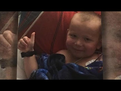 Boy shot in Texas church shooting gets a special ride home from the hospital