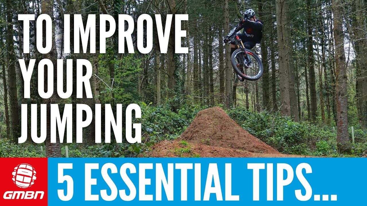 5 Essential Tips To Improve Your Jumping Technique ...