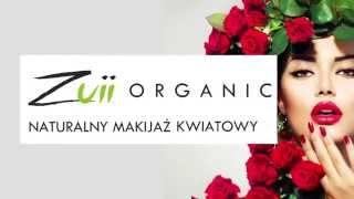 ZUII Organic - Odkryj naturalny makijaż kwiatowy