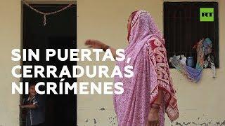 Una aldea india sin puertas, cerraduras ni crímenes I RT Play