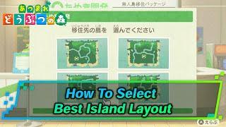 ■animal crossing: new horizons guide https://gamewith.net/animal-crossing-new-horizons/ ■feature article ・best island layout https://gamewith.net/animal-cros...