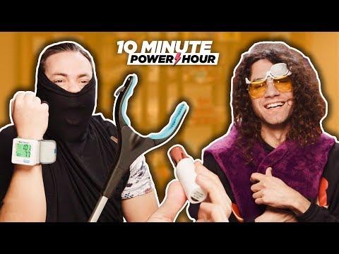 Seen on TV! - Ten Minute Power Hour
