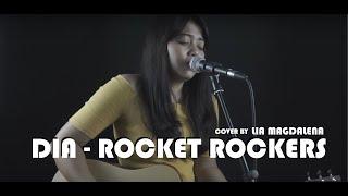 DIA ROCKET ROCKERS (Live Cover by Lia Magdalena)