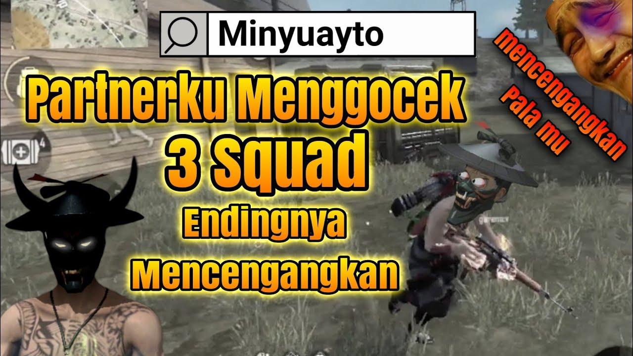 Murni Kegovlokan | Free Fire Indonesia