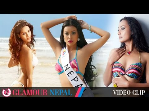 Miss Nepal 1994 - 2015 [Who is in Bikini ?] Glamour Nepal