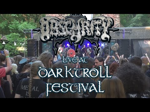 Obscurity - Live at Darktroll 2018