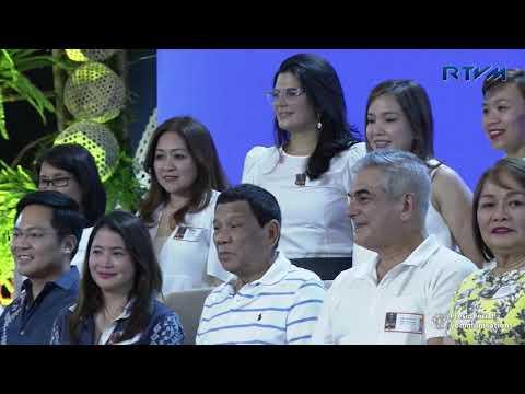 'Kaon Ta!' Davao Region Launch 12/7/2018