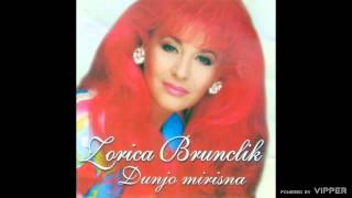Zorica Brunclik - Crna reka - (Audio 1997)
