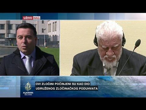 Pavković o žalbenom postupku u slučaju 'Prlić i ostali'