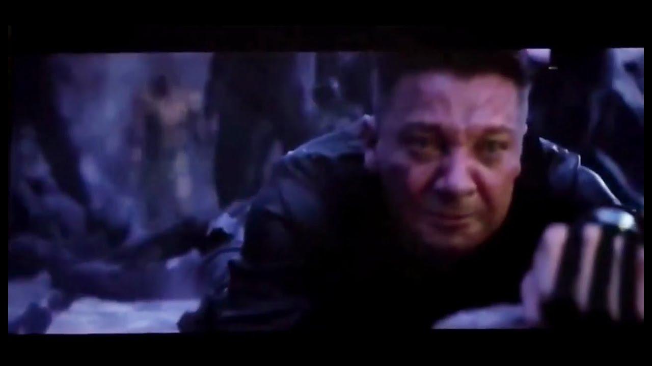 Avengers : Endgame I Black Widow Death I Vormir I Soul Stone I Hawkeye & Black Widow vs Thanos Fight
